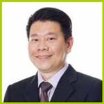 Mr. Ng Chee Wee