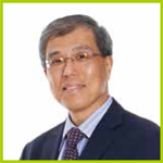 Mr. Cheah Wee Teong
